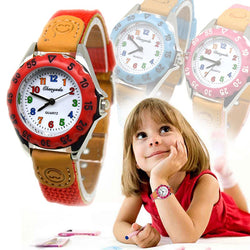 Cute Kids Watch