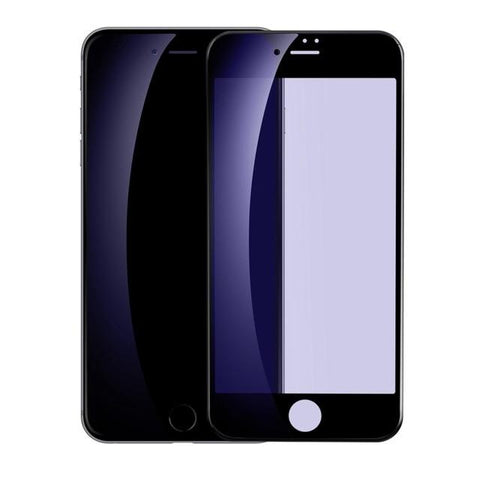 3D Tempered Glass Screen Protector For iPhone