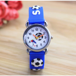 Football / Soccer Children's Watch