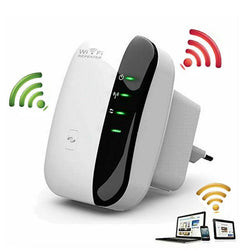 Wireless Wifi Range Extender