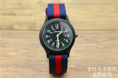 Preppy Kids Watch