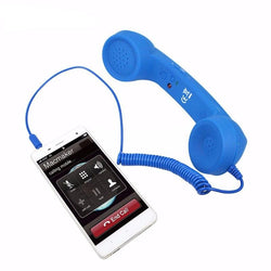 Retro Telephone Handset (Radiation-proof)
