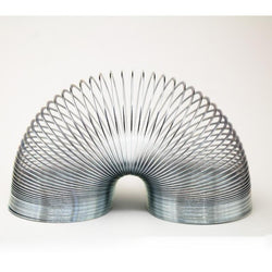 Classic Metal Slinky - SuperGadget.Store
