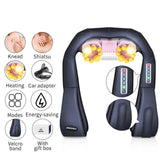 Heated Shiatsu Massager