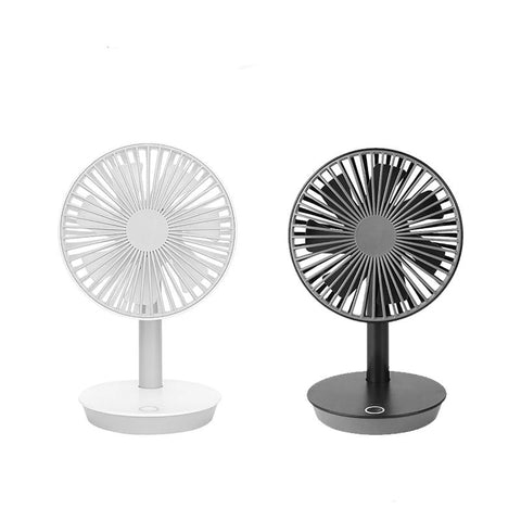 Wireless Desktop Fan