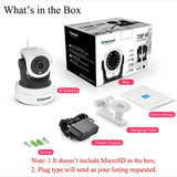 HD Wireless Security Camera with Mobile Remote View - SuperGadget.Store