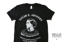 Susan B. Anthony T-shirt