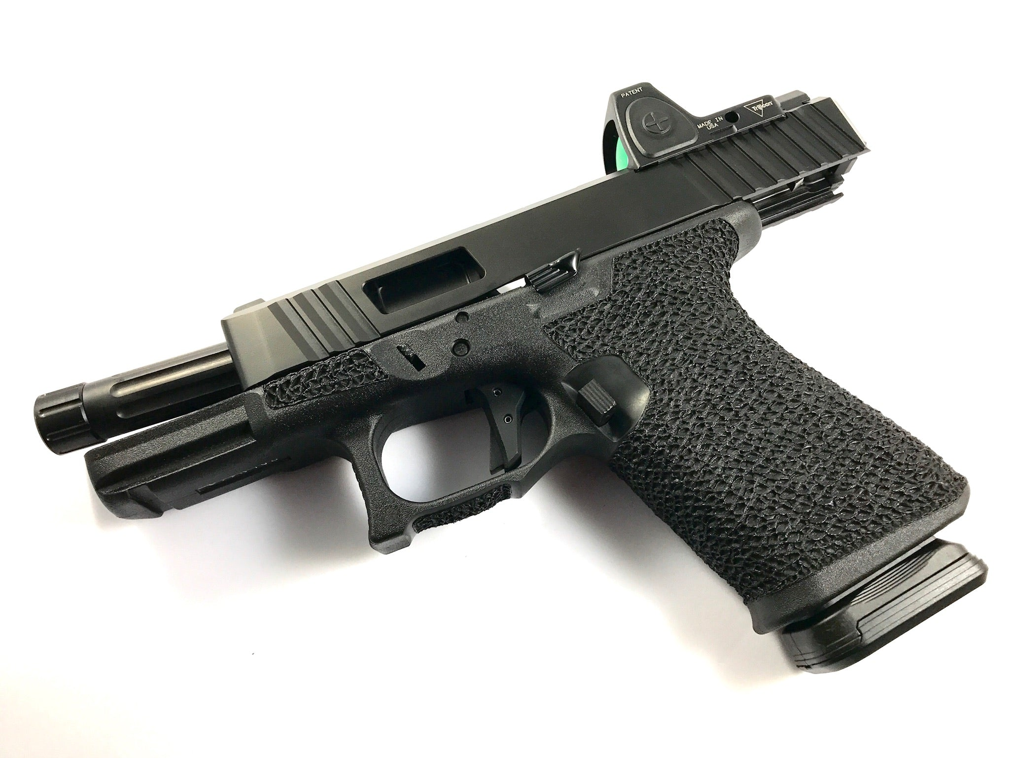 Shadow Systems SS9C Compact 9mm Pistol (FULLY CONFIGURABLE)
