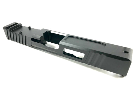 Gen3 G17 Optics Ready Slide w/RMR Cut - DLC Coated