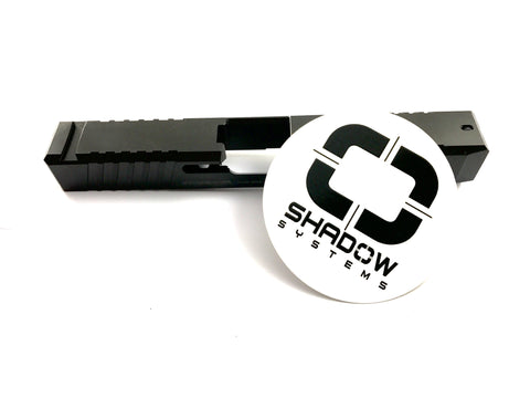 Shadow Systems Stickers