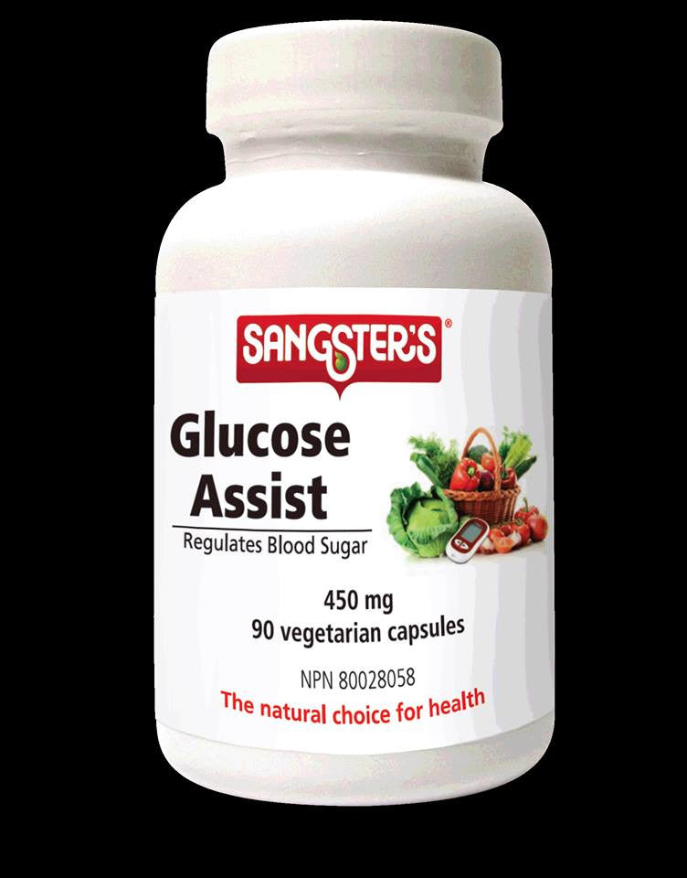 Sangster's Glucose Assist