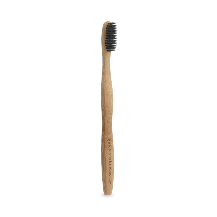 Bamboo Charcoal adult toothbrush