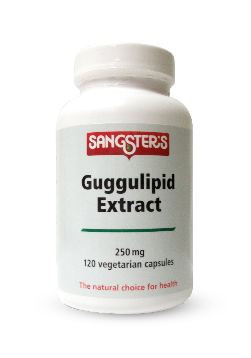 SANGSTER'S GUGGULIPID 250MG STANDARDIZED EXTRACT (40% off)