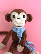 Mico the Monkey