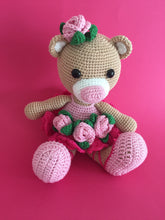 Bibi the Ballerina Bear