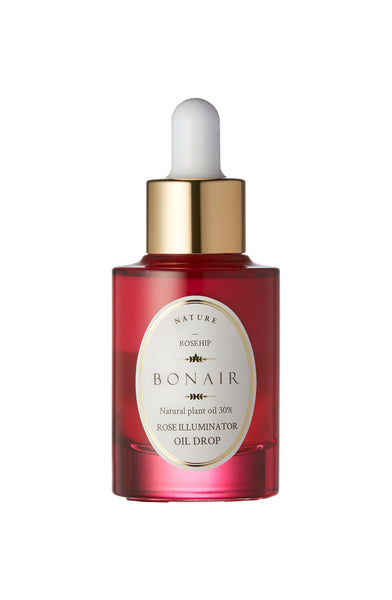 Bonair Rosehip Oil Illuminator Oil Drop Serum