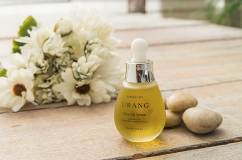 Urang Glow Oil Serum (98.2% organic 99.9% natural)