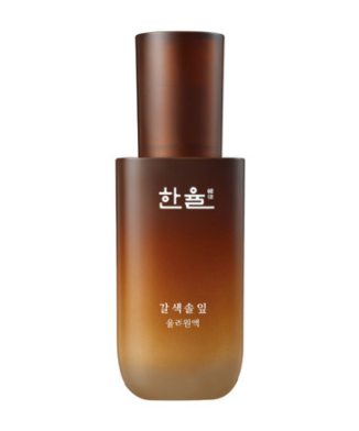 Hanyul Brown Pine Leaves Optimizing Serum