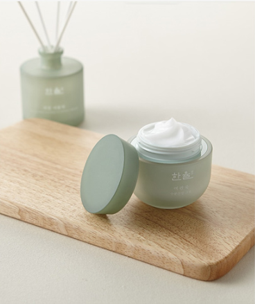 Hanyul Artemesia Fresh Calming Cream
