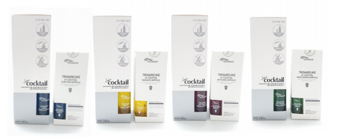 Troiareuke H+ Healing Cocktail (Get Toner/Essence + Ampoule of your choice ) *Special Offer