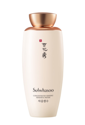 Sulwhasoo Steamed Ginseng Water Concentrate