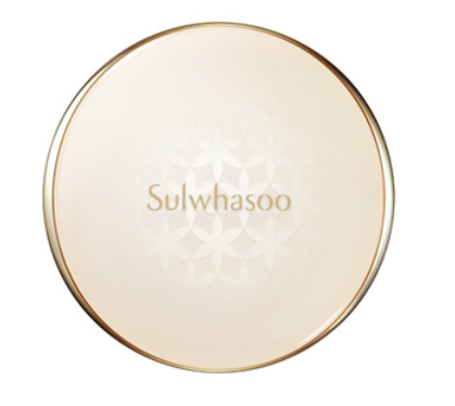 Sulwhasoo Perfecting Cushion EX SPF50+PA+++ and Refills (all shades)