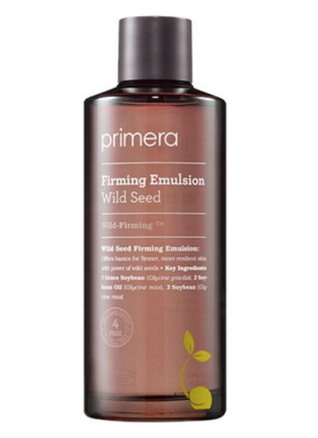 Primera Wild Seed  Firming Emulsion