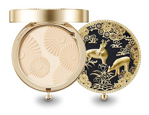Limited Edition Sulwhasoo Shine Classic Powder Pact