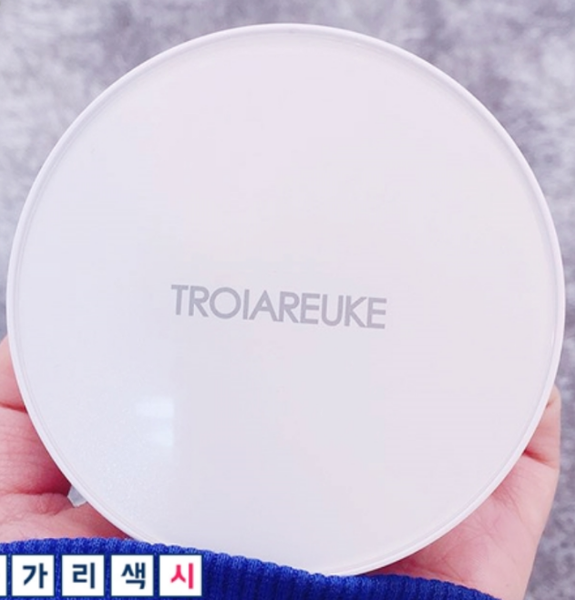 *Renewed!!  Troiareuke A+Healing Cushion