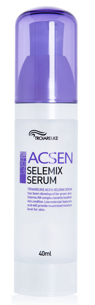 Troiareuke Selemix Serum (two sizes)