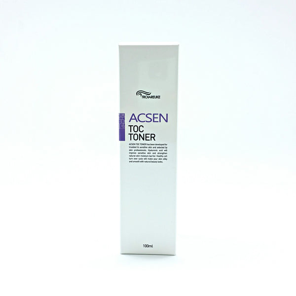 Troi Areuke ACSEN Oil Cut Cleanser 120mls