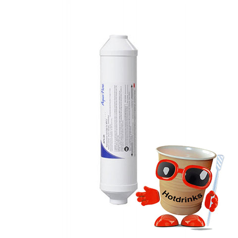 "10"" In-Line Water Filter (1)"