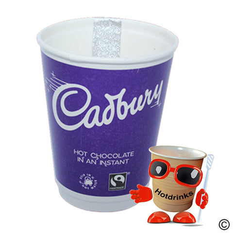 2Go Cadbury Hot Chocolate