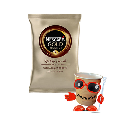 Nescafe Gold Blend Coffee (300g)