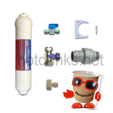POU Cooler - DIY Installation Kit (1)
