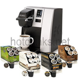 Ex-Demonstration Keurig® K150P Manual Fill Coffee Machine