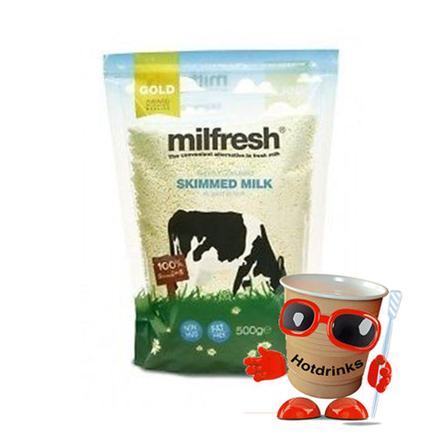 Milfresh Gold Granulated Milk Powder