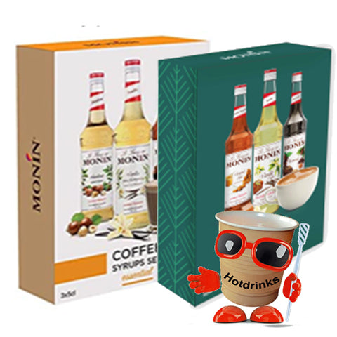 Monin Coffee Gift Sets
