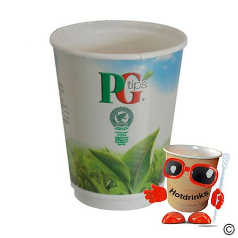 PG Tips Tea Black