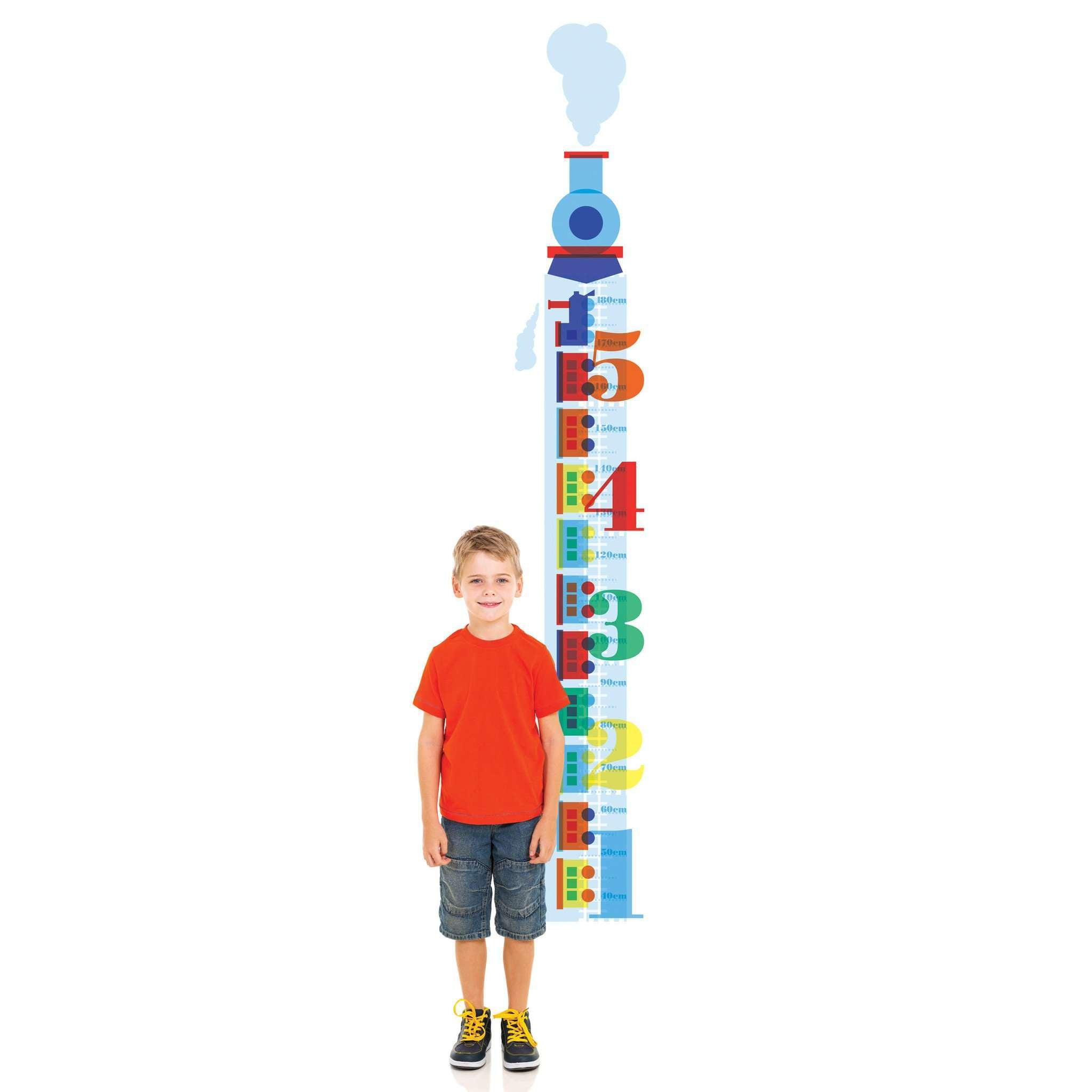 Buy train track growth chart at kids room deco for only 3400 train track growth chart nvjuhfo Choice Image