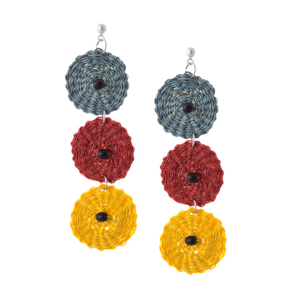 Cöne Earrings