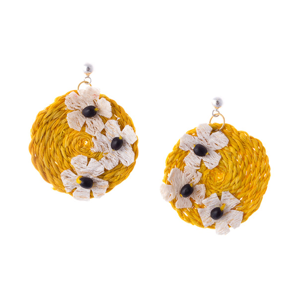 Ongai Earrings
