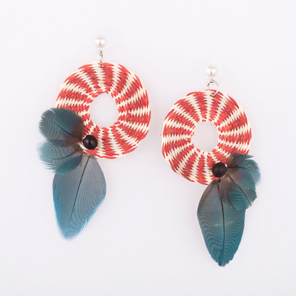 Apaica Earrings