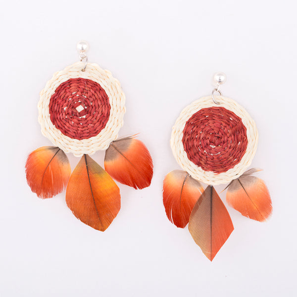 Omere Earrings