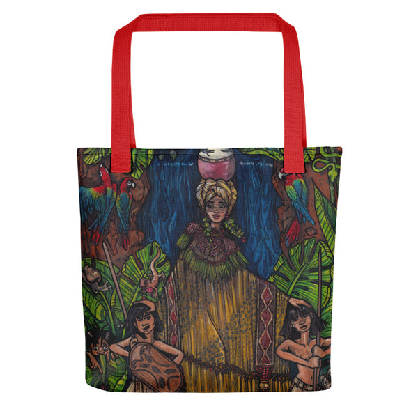 Mother of three Totebag Limited Edition