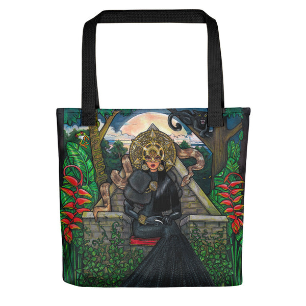The Queen of the Jungle Totebag Limited Edition