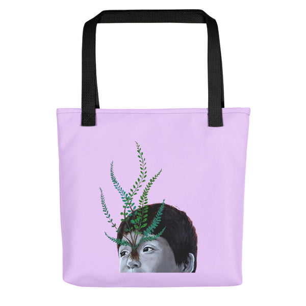 """Mirada al Cielo"" Totebag Limited Edition"