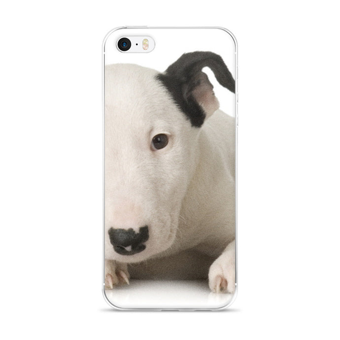 Bull Terrier iPhone 5/5s/Se, 6/6s, 6/6s Plus Case