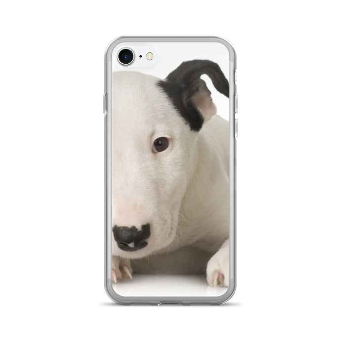 Bull Terrier iPhone 7/7 Plus Case