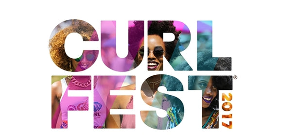 My Top 5 favorite hair styles from curlfest 2017